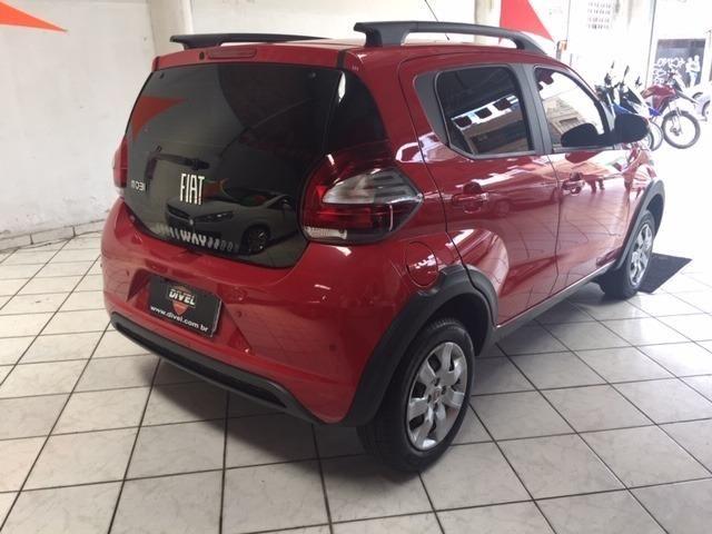 Fiat Mobi Way 1.0 Flex 2016/2017 Completo - Foto 8