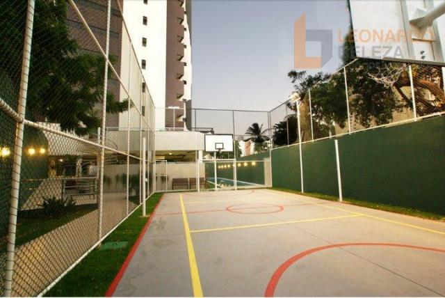 Apartamento residencial à venda, meireles, fortaleza. - Foto 16