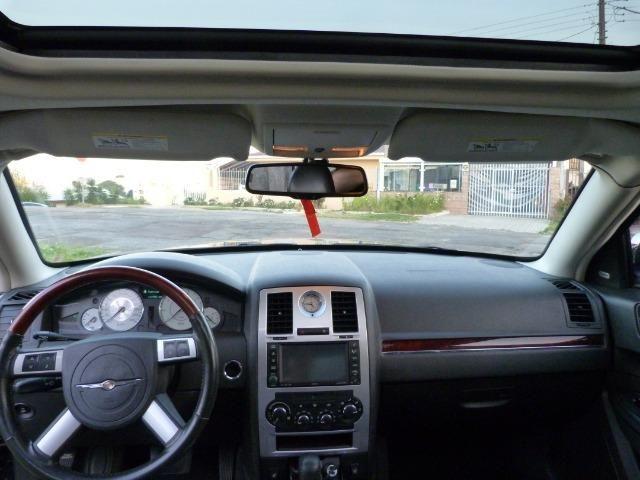 Chrysler 300c V8 2008 ótimo estado ! - Foto 5