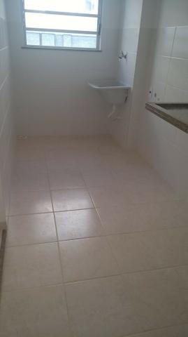 Alugo ou vendo apto Pimenteira 49m2 sala,2 quartos, banh.cozi.c/área lazer,port.24 hs - Foto 8