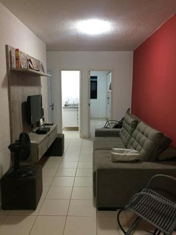 Condomínio Rio Jangada casa com moveis planejados - Foto 16