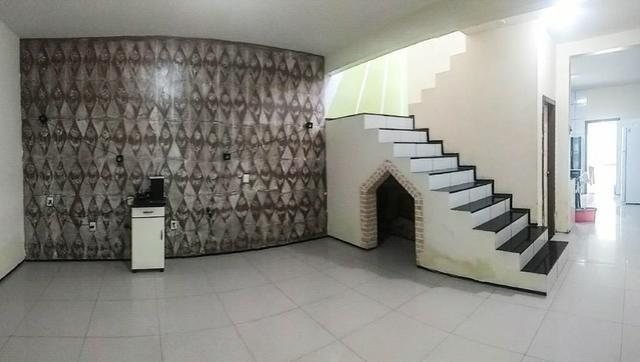 CA1759 Casa duplex com 3 quartos, 2 vagas, 240m² de área construída, Bairro Siqueira - Foto 9