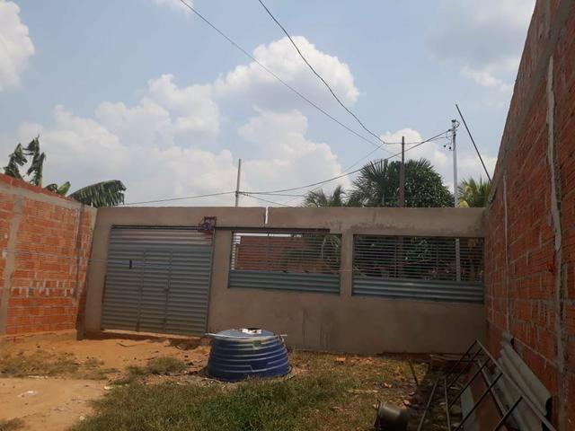 Casa localizada no calafate próximo a escolas e posto d saude - Foto 3