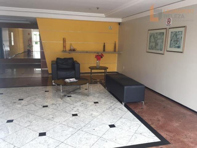 Apartamento com 3 quartos, à venda, no papicu!!! - Foto 11