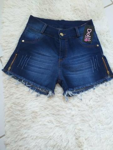 Shorts Jeans para Revenda R$ 20,00 - Foto 5
