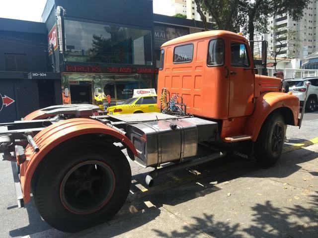 Scania 111s cabininha raridade - Foto 2
