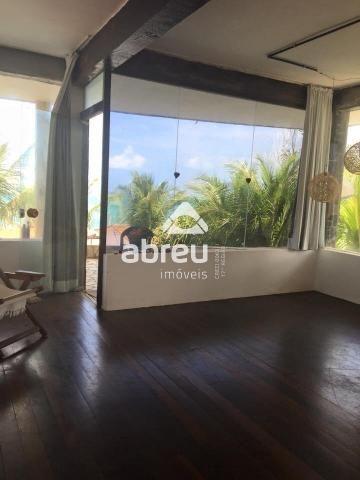 Casa à venda com 3 dormitórios em Cotovelo distrito litoral, Parnamirim cod:523894 - Foto 5