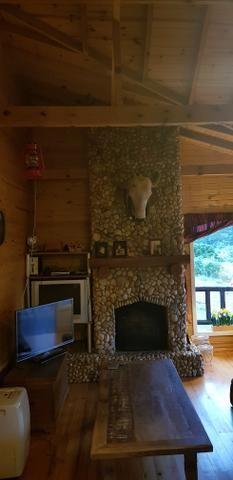 Linda casa a venda em Urubici/ perto do corvo Branco/sítio - Foto 6