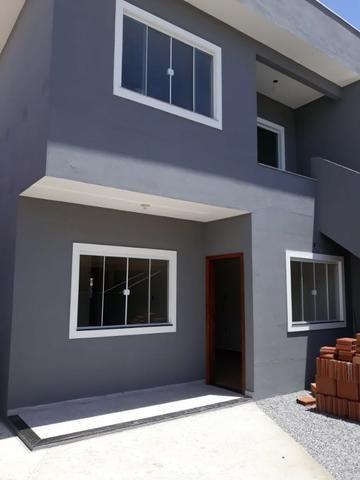 Casa em Cabo Frio, Verão Vermelho, 67m2, 2 quartos sendo 1 suíte