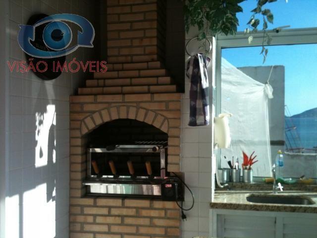Apartamento à venda com 5 dormitórios em Jardim camburi, Vitória cod:614 - Foto 20