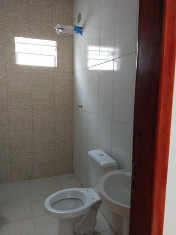 Compre sua casa com parcela a partir de 450,00 mensais , no centro de santa baraba - Foto 6