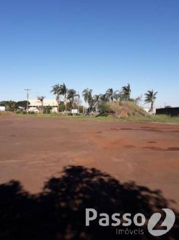 Terreno Comercial na BR 163 - Saída para Caarapó - Foto 8