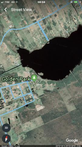 Linda área para condomínio em Araranguá sc Arroio do silva - Foto 4