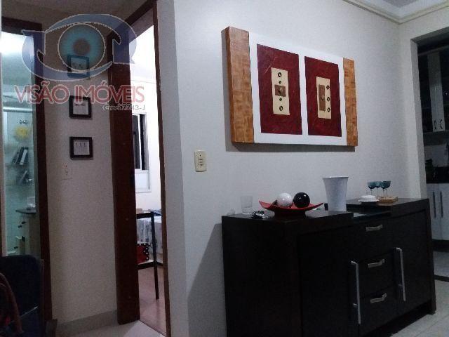 Apartamento à venda com 2 dormitórios em Jardim camburi, Vitória cod:1193 - Foto 3