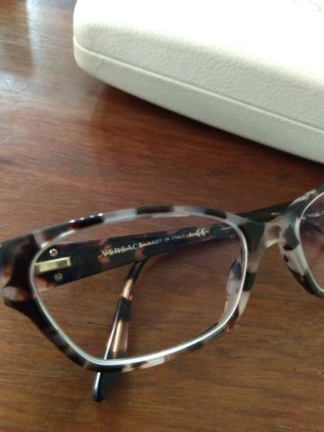 0889140b6 Armação de óculos Versace original - Bijouterias, relógios e ...