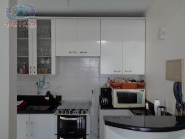 Apartamento à venda com 2 dormitórios em Jardim camburi, Vitória cod:1193 - Foto 10