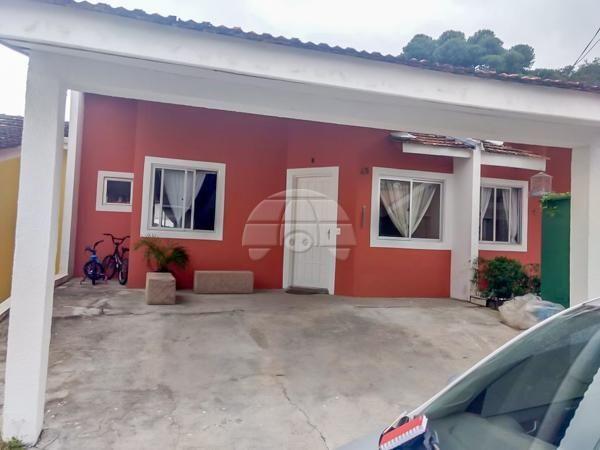 Casa de condomínio à venda com 3 dormitórios em Campo pequeno, Colombo cod:149030 - Foto 11