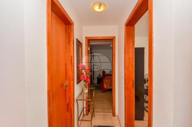 Apartamento à venda com 2 dormitórios em Sítio cercado, Curitiba cod:151983 - Foto 6