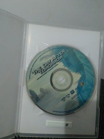 Filme dvd o dia depois de amanhã - Foto 4
