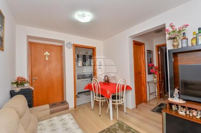 Apartamento à venda com 2 dormitórios em Sítio cercado, Curitiba cod:151983 - Foto 19