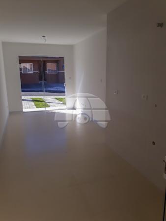 Casa de condomínio à venda com 2 dormitórios em Atuba, Colombo cod:153456 - Foto 11