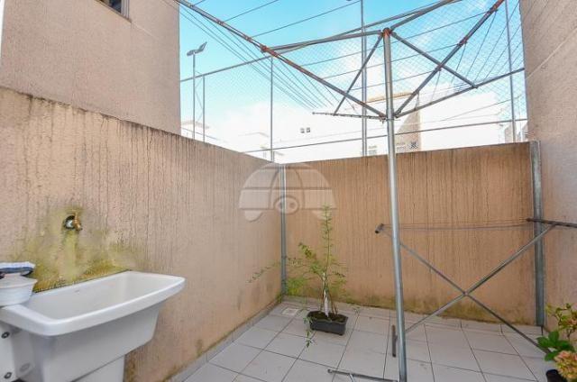 Apartamento à venda com 2 dormitórios em Sítio cercado, Curitiba cod:151983 - Foto 20