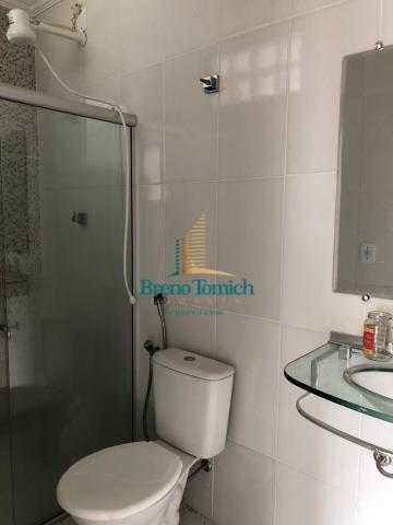 Apartamento com 2 dormitórios à venda, 79 m² por r$ 250.000,00 - ipiranga - teófilo otoni/ - Foto 9