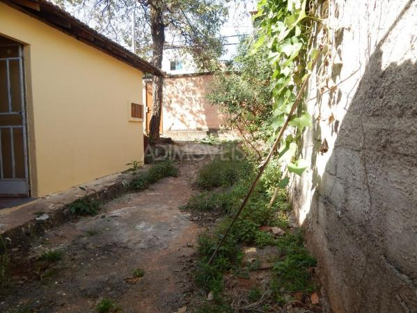 Barracão para aluguel, 1 quarto, gloria - belo horizonte/mg - Foto 18
