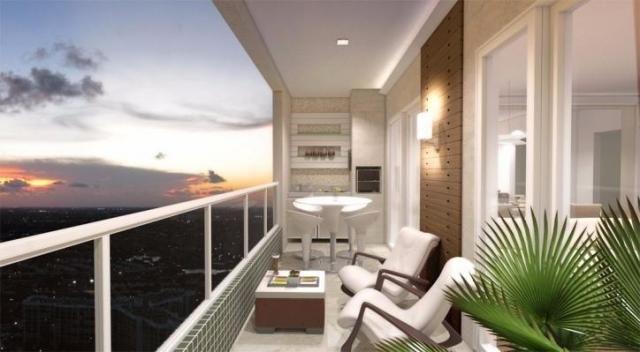 Apartamento com 2 dormitórios à venda, 67 m² por r$ 290.000,00 - parque industrial - são j - Foto 9