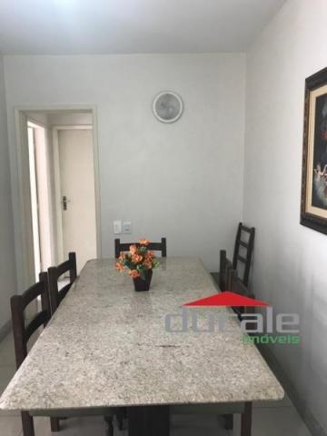 Apartamento 2 quartos em Jardim da Penha - Foto 5