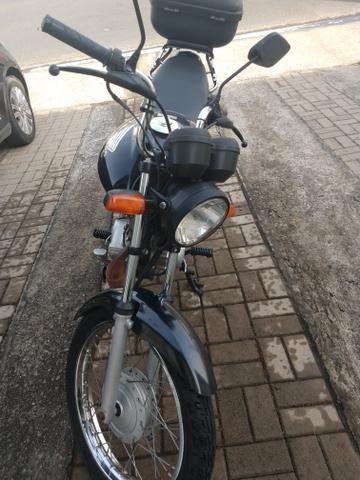 Moto Fan KS 125 2010