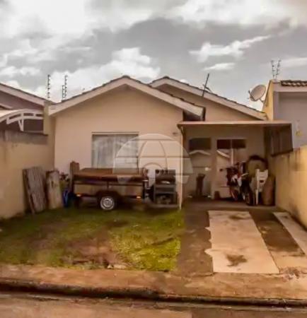 Casa à venda com 2 dormitórios em Vila bela, Guarapuava cod:151013