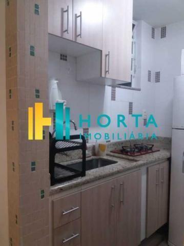 Apartamento à venda com 2 dormitórios em Copacabana, Rio de janeiro cod:CPAP20662 - Foto 9