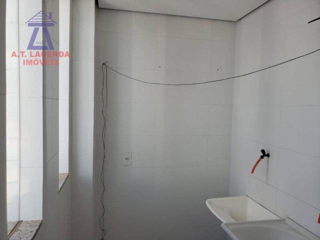 Aluga-se apartamento ótima localização - Augusta Mota - Foto 5