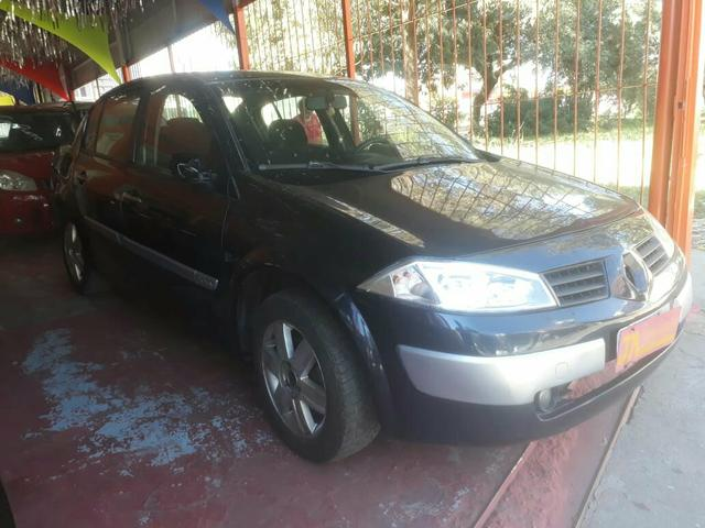 Renault Megane automático - Foto 3