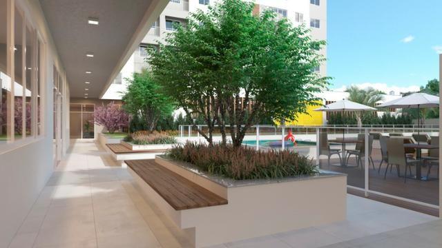Ágio Apartamento em construção ao lado do Shopping Cerrado - Na planta - Foto 3