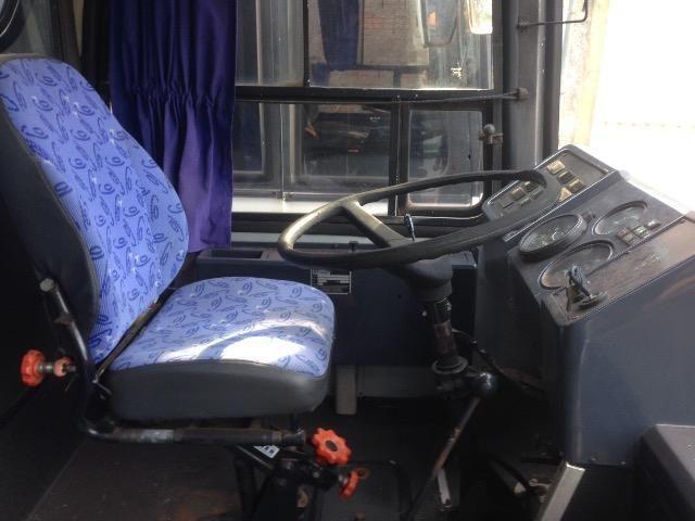 Ônibus rodoviário ano 94 - Foto 3