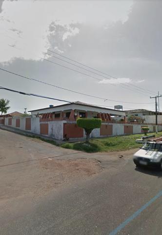 Salinas - Imóvel grande, de esquina, localização estratégica (Av. Miguel Sta Brígida)