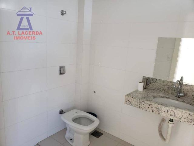Aluga-se apartamento ótima localização - Augusta Mota - Foto 10