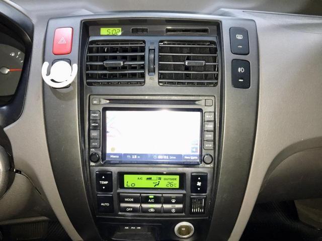 HYUNDAI TUCSON 2014/2015 2.0 MPFI GLS 16V 143CV 2WD FLEX 4P AUTOMÁTICO - Foto 9