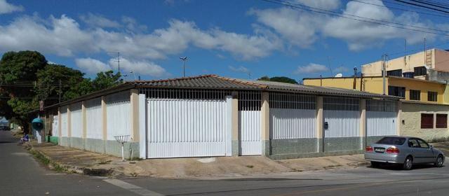 Excelente casa QD 307 Rec das Emas