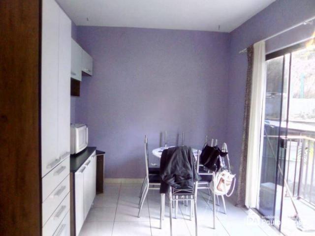 Casa Residencial à venda, Jardim São Bento, Poços de Caldas - . - Foto 6