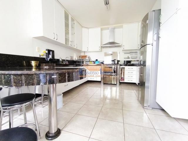 Casa à venda com 3 dormitórios em Caiçara, Belo horizonte cod:45878 - Foto 8