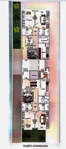Apartamento à venda com 2 dormitórios em Jardim das azaléias, Poços de caldas cod:AP1592 - Foto 5