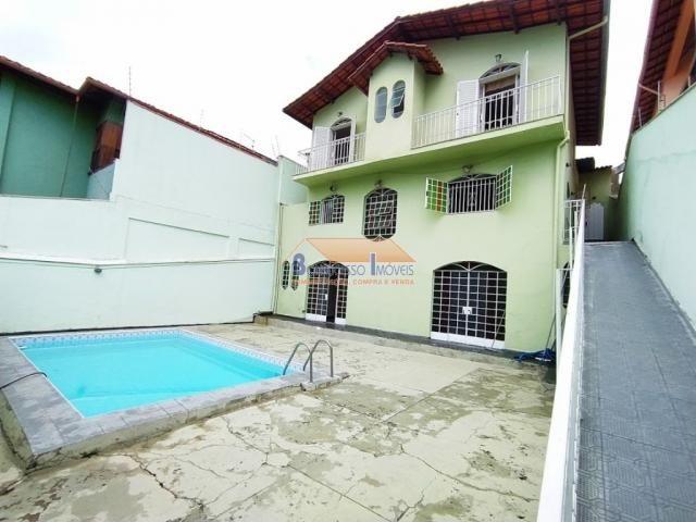 Casa à venda com 3 dormitórios em Caiçara, Belo horizonte cod:45878 - Foto 15