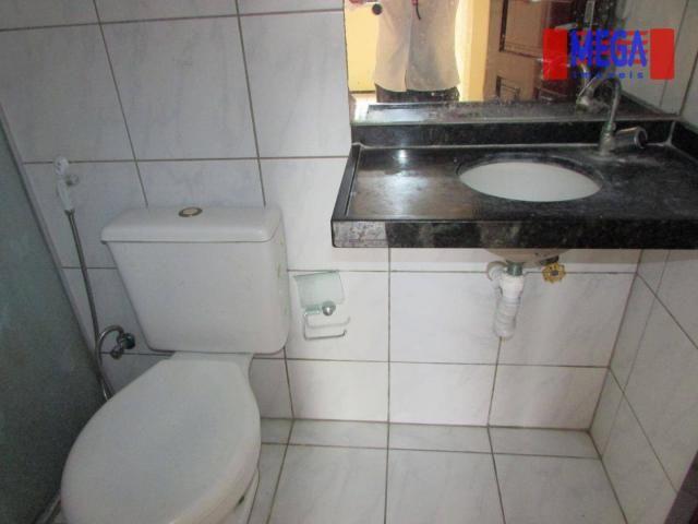 Apartamento com 3 quartos, próximo à Av. Bezerra de Menezes - Foto 8