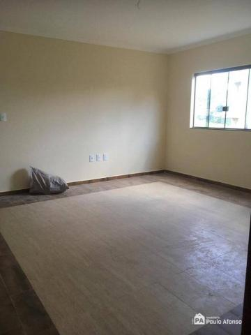 Apartamento com 2 dormitórios à venda, 79 m² por R$ 260.000,00 - Residencial Greenville -  - Foto 8