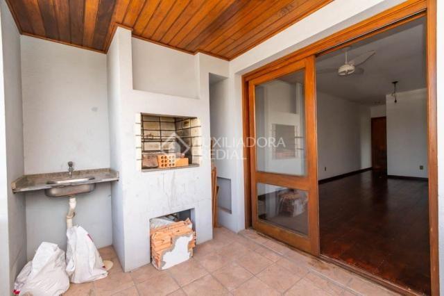 Apartamento para alugar com 2 dormitórios em Higienópolis, Porto alegre cod:328060 - Foto 4