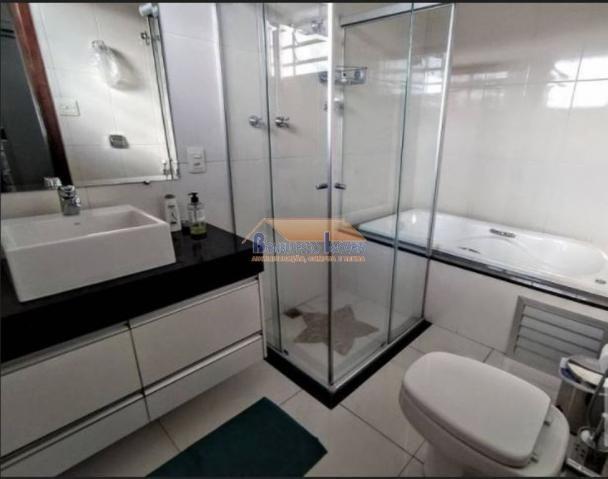Casa à venda com 3 dormitórios em Caiçara, Belo horizonte cod:45892 - Foto 10
