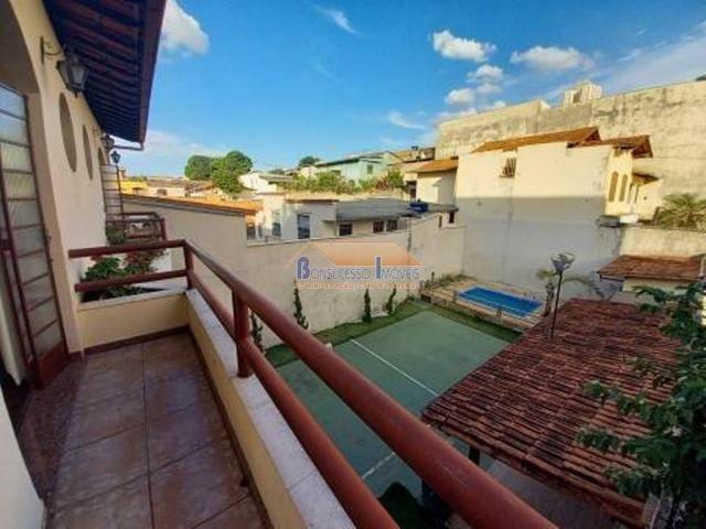 Casa à venda com 3 dormitórios em Caiçara, Belo horizonte cod:45894 - Foto 10